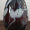 Help! - Identifying This Signed Art Glass Purple Vase