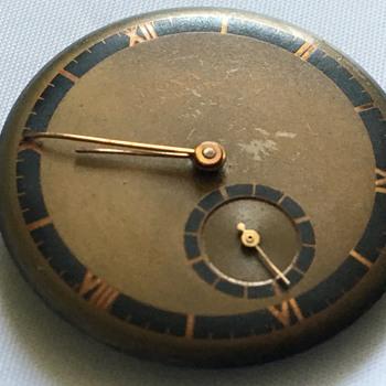 Doxa watch movement  - Wristwatches