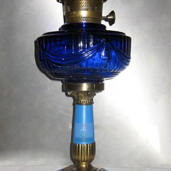 """Aladdin """"Oriental Lincoln Drape"""" - Lamps"""
