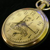 United States Bicentennial 1776-1976 Pocket Watch