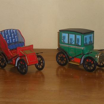 TM - Modern Toys - Toys