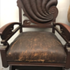Antique Rocking Chair - any info?