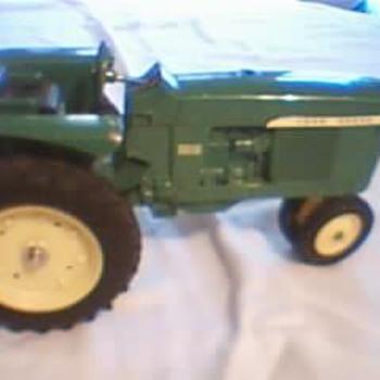 John Deere Tractor Series A/R Model #2430