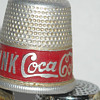 Coca-Cola Thimble (and others)