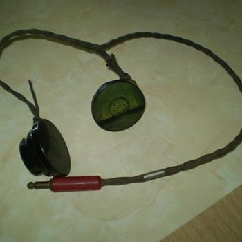 Headset? - Telephones
