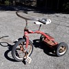 Vintage Murry Two Step Tricycle