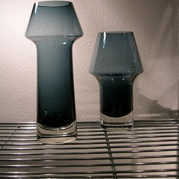 Aimo Okkolin  - Art Glass