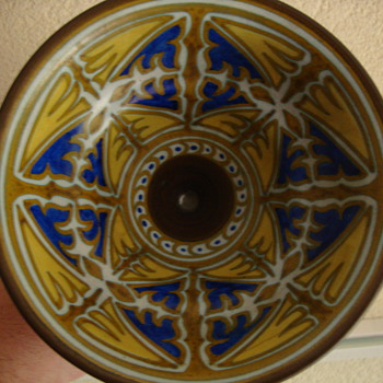 zuid holland bowl gouda - Pottery