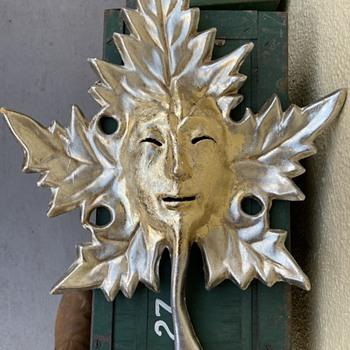 Venetian Halloween Mask - Fine Art