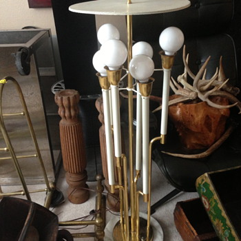 Lamps , and more lamps - Mid-Century Modern