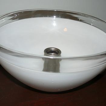 murano pendant.... vistosi / mazzega suspect - Art Glass