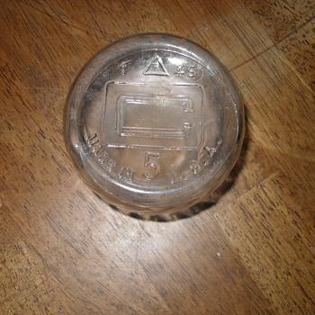 purfume bottle,