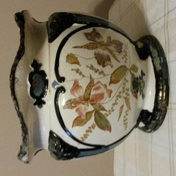 My favorite pot - Pottery