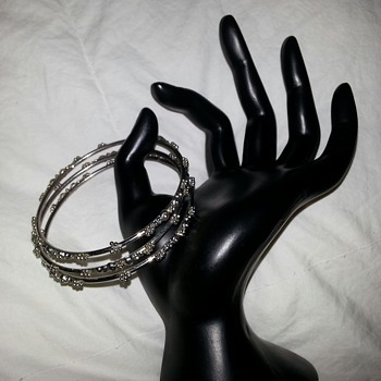 These Brackets Are My Favorites - Costume Jewelry