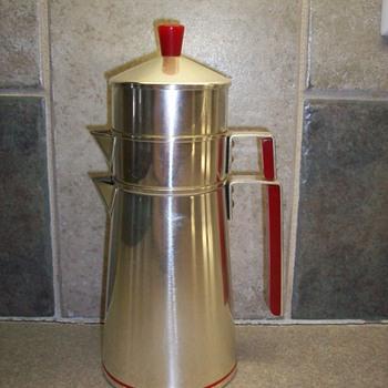 Art Deco Napier Coffee Set