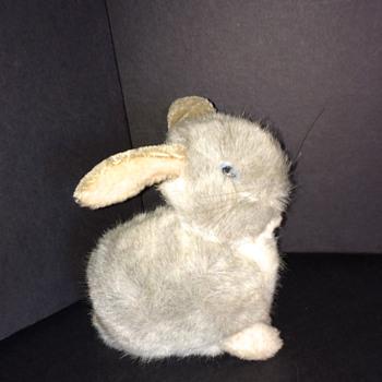 Steiff Bunny 1970's ID Help? - Dolls