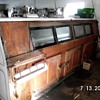 1940's McCray Commercial Meat Cooler
