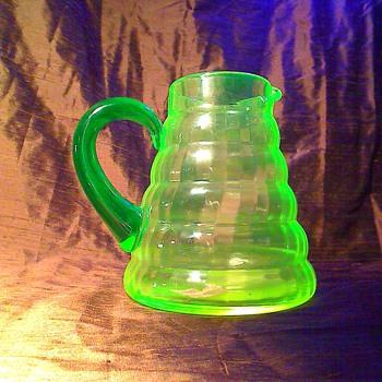 Glass - Glassware