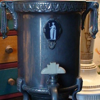 Coffee Pot Robeson Rochester Corp New York 1920s - Kitchen