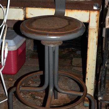 Draughstsman's Chair