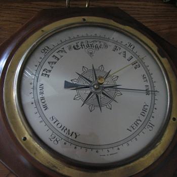 Barometer - Tools and Hardware