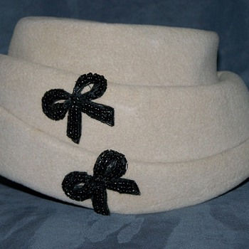 My Evelyn Varon Exclusive Hat