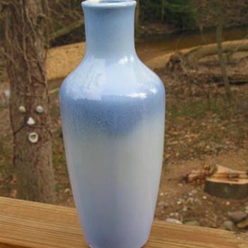 Ford, PA  1930 Lamp Base - Pottery