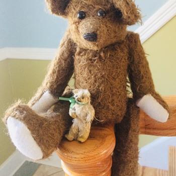 Handmade Bears - Dolls