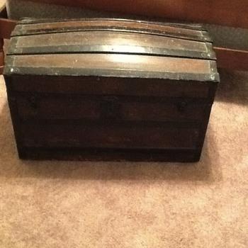 First trunk  - Furniture