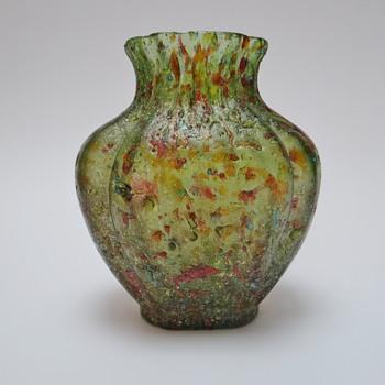 Rindskopf  (or Kralik or Pallme Koenig) - Art Glass