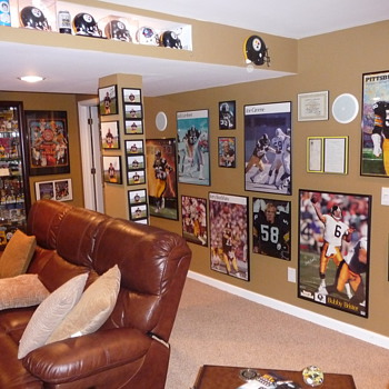steelers collection