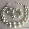 Sherman Pearls ….