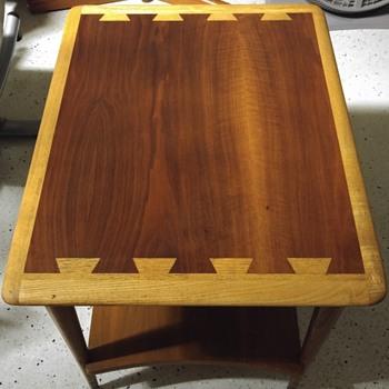 Lane Acclaim End Table? - Mid-Century Modern