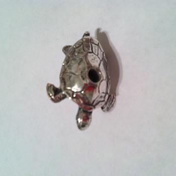 Silver animal picks - Animals