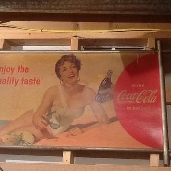 "Coca-Cola ""Quality Taste!"" - Coca-Cola"