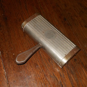 Vintage Crumb Sweeper - Kitchen