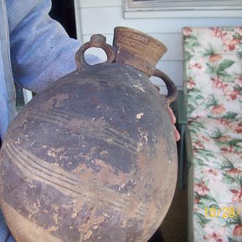 Mystery Pot - Pottery