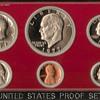 1977 S - U.S. Proof Coins Set