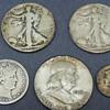 U.S. Silver Coins