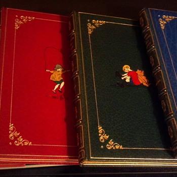 1924 - 1928 Winnie the Pooh, 1st Printing, Second State Methuen  - Books
