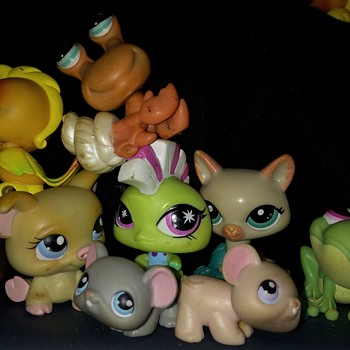Bobblehead toys - Toys