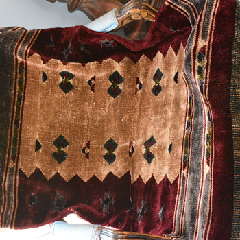 Old Southwestern? Rug - Rugs and Textiles