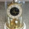 Nisshin New Master 100 Day Torsion clock
