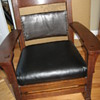 Taylor Comfort Rocking Specialists Mission Rocking Chair
