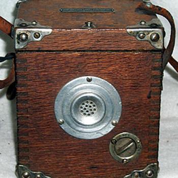 Holtzer Cabot - Telephones