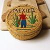 Tortilla Warmer 1970 Mexico