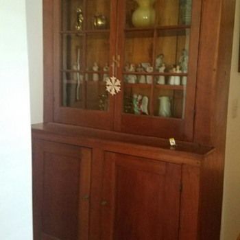 Early cabinet