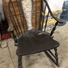 Need info on this old rocker