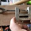 Found tool