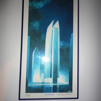 Artist Print ? - Fine Art
